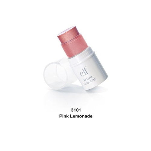 e.l.f. Essential All Over Color Stick - Pink Lemonade