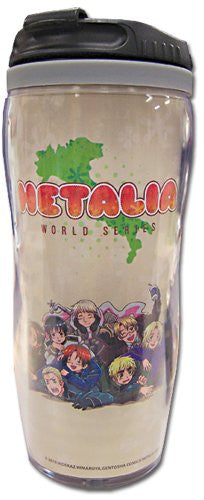 Hetalia World Series Group Tumbler