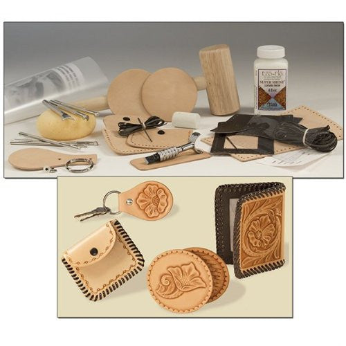 Basic Leathercraft Set