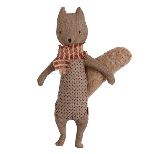 Squirrel, 10-Inch