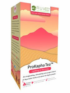 Ayush Herbs Prokapha Tea 24 Pkts