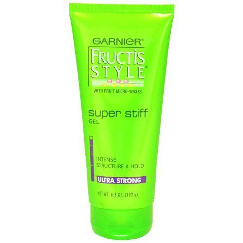 Fructis Super Stiff Gel - 6.8 oz