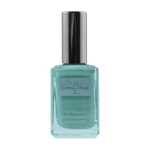Little Blue Box Nail Polish