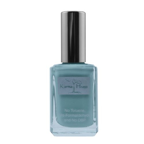 Beach House Nail Polish
