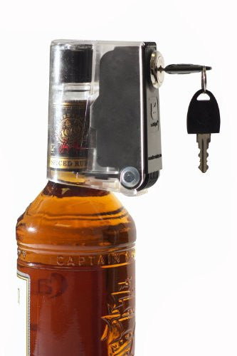 Tantalus Wine/Liquor Bottle Lock