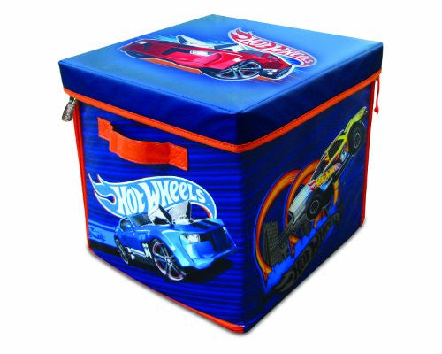 Neat‐Oh!® Hot Wheels™ ZipBin® 300 Car Storage Cube