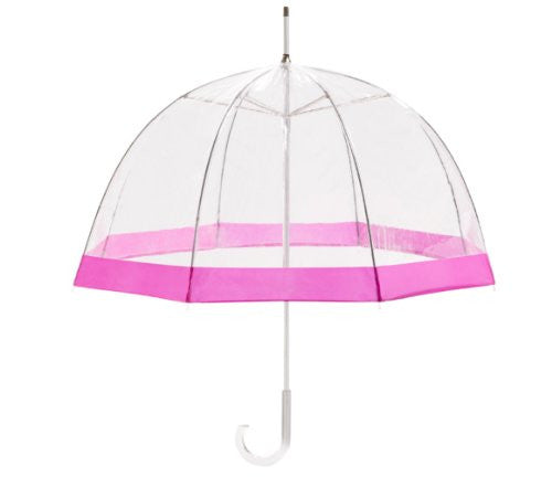 Bubble Umbrella, Garnet