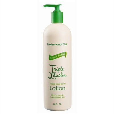 Hand and Body Lotion - 20 oz.