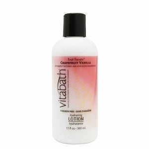 VB Fragrance Collection - Grapefruit Vanilla Hydrating Body Lotion, 12 oz