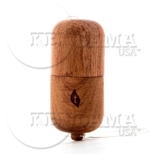 Terra Kendama - The Pill - Natural Cherry Wood