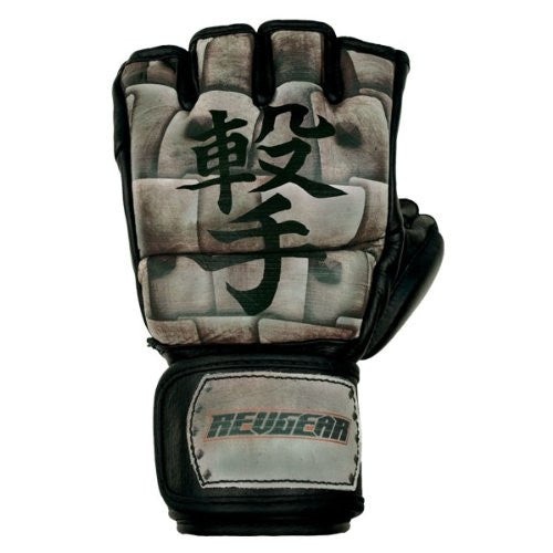 Tekko MMA Gloves, Large
