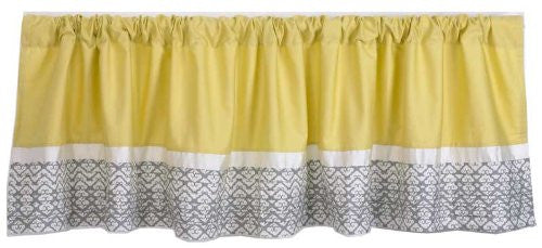 WINDOW VALANCES - Stella