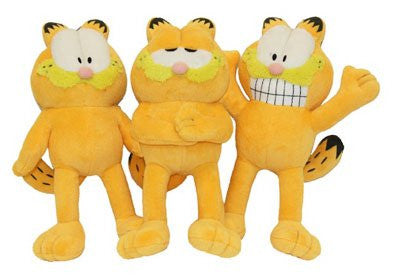 Multipet® Garfield® Plush