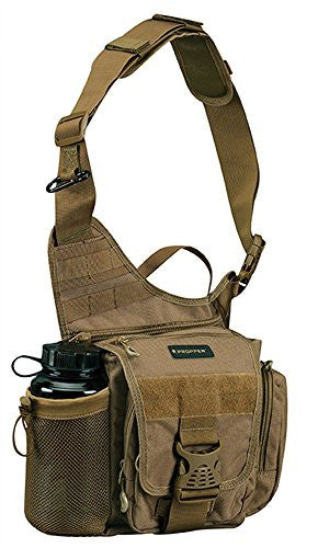 OTS Bag - Small (Coyote)