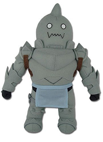 Fullmetal Alchemist Brotherhood Al Plush 8""