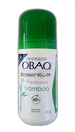 Obao Bamboo for Woman (Green) 2.29 oz.
