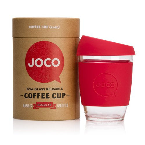 Joco Cup 12oz - Red