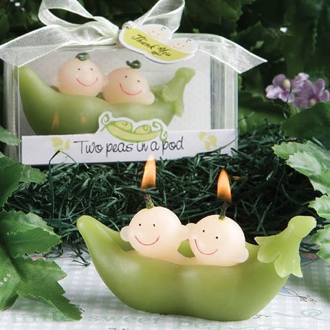 Two Baby Peas in a Pod Favors, 20