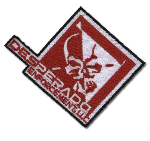 Metal Gear Rising Desperado Patch
