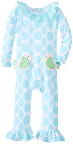 Little Chick One-Piece,Size: 9-12 MONTHS