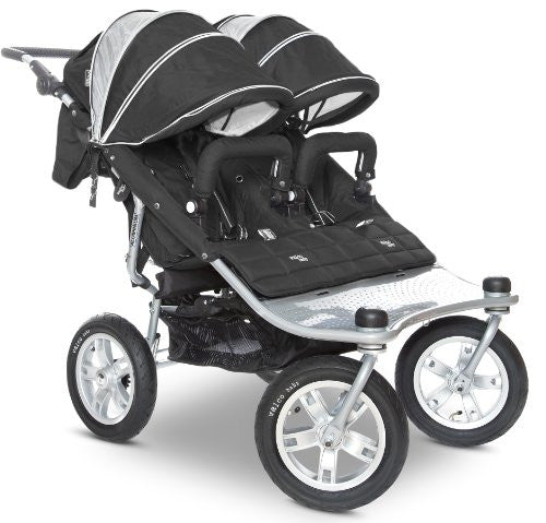 Valco Baby Special Edition Tri-Mode Twin EX Stroller