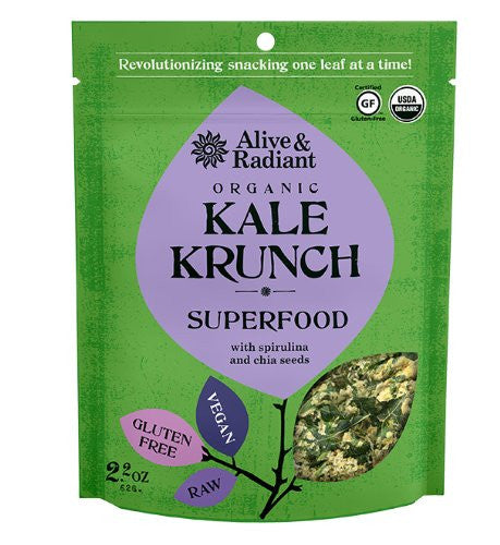 Kale Krunch Superfood - 2.2 oz