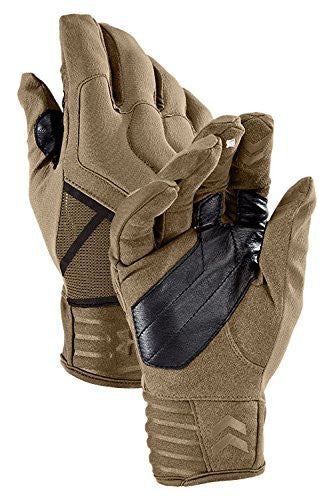 Under Armour Men's UA Tactical Duty Gloves Medium Coyote Brown