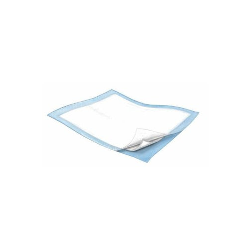 Covidien (Kendall) 958B10 Wings Fluff & Polymer Underpad-30x36-50/Case
