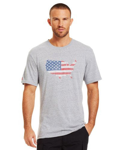 UNDER ARMOUR UA Tac America Steel Large