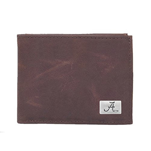 Alabama Crimson Tide Wallet Bi-Fold