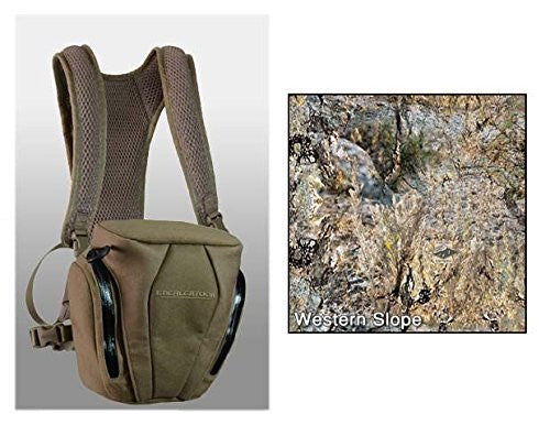 Nosegunner Bino Pack, Hide-Open Western Slope