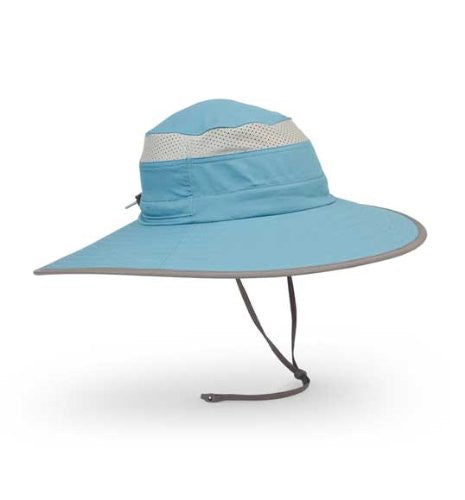 Lotus Sun Hat, Waterfall, Medium