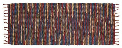 Lewiston Chindi/Rag Runner 13x36""