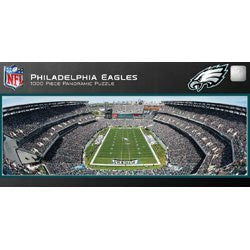 National Football League Stadiums - Philadelphia Eagles (Puzzle)