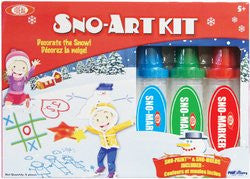 Sno-Art Kit™