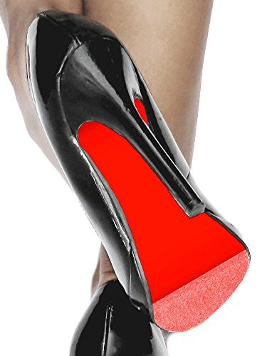 Red Heel Kit, Pair of 3