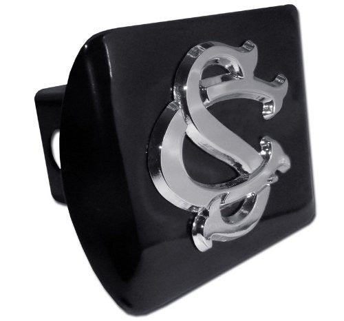 "South Carolina (""SC"") Black Hitch Cover"