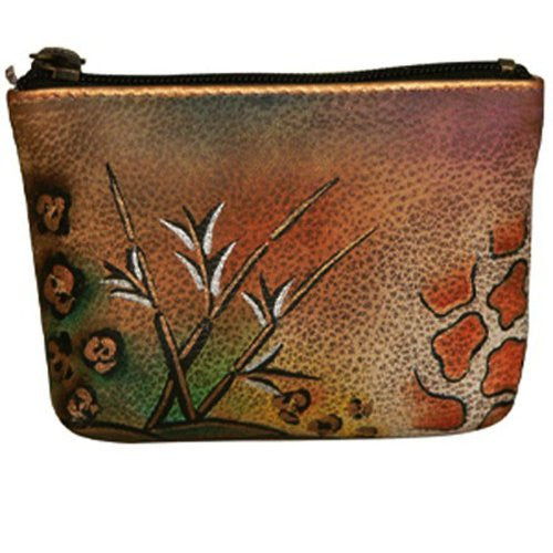 Premium Safari Coin Purse