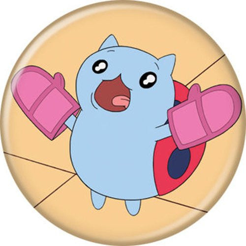 Catbug Oven Mits - BUTTONS 1 1/4 in. ROUND