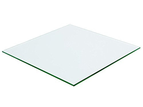 Glass Panel for 3D Printer (215x215x3mm)