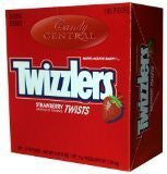 Twizzlers 57 oz. (Box of 180)