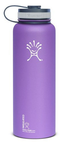 Hydro Flask 40 oz Widemouth Insulated Stainless Steel Bottle