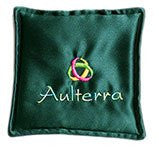 Energy Pillow – Green