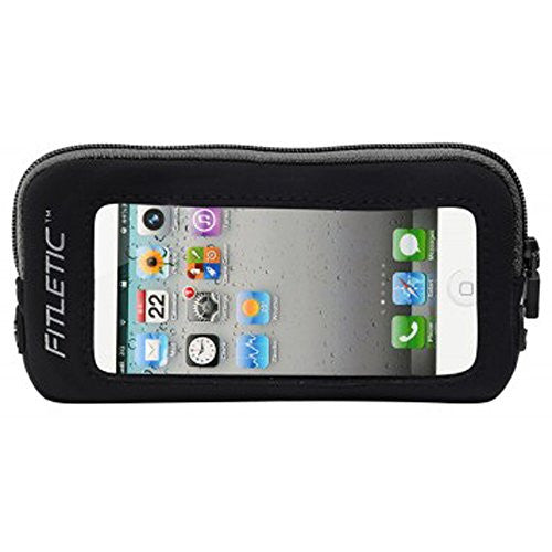 iPhone Add-On Pouch Black