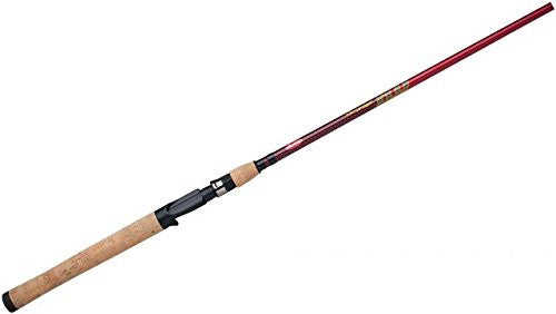 Berkley Cherrywood HD Casting Rod 7' Medium/Light, Fast