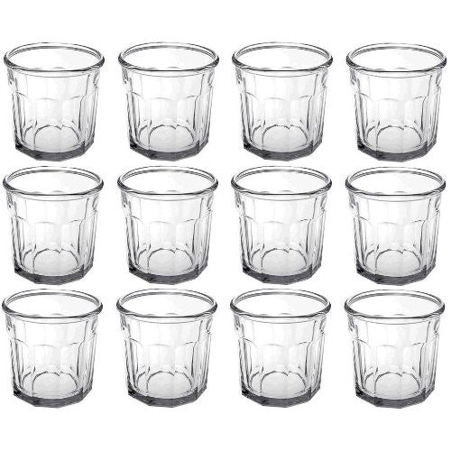 Luminarc 14oz Working Glass Tumbler