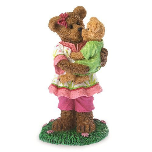 Boyds Mother's Day Bearstone
