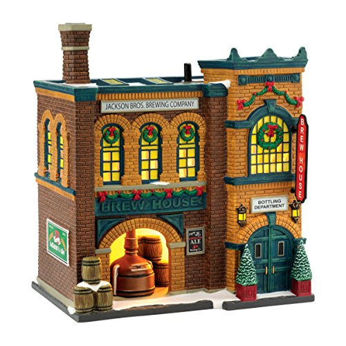 Department 56 The Brew House
