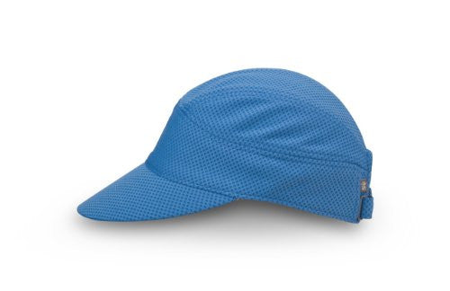 Sprinter Cap, Medium, Bright Blue
