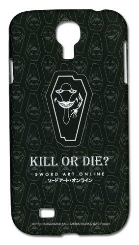 Sword Art Online Laughing Coffin Samsung S4 Phone